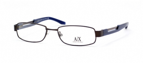 ARMANI EXCHANGE 123 in color DH700