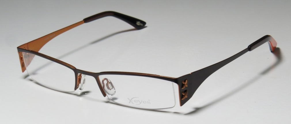 CONTINENTAL EYEWEAR X-EYES 060