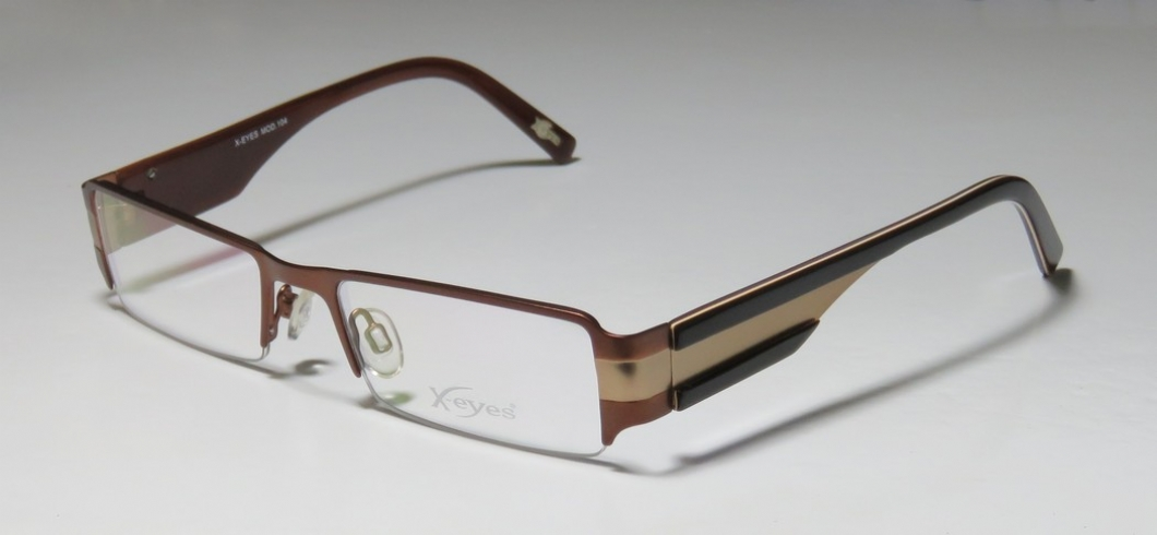 CONTINENTAL EYEWEAR X-EYES 104