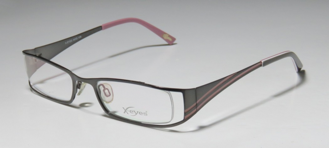 CONTINENTAL EYEWEAR X-EYES 108