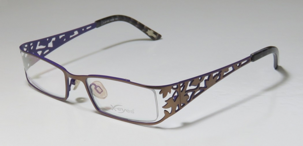 CONTINENTAL EYEWEAR X-EYES 122
