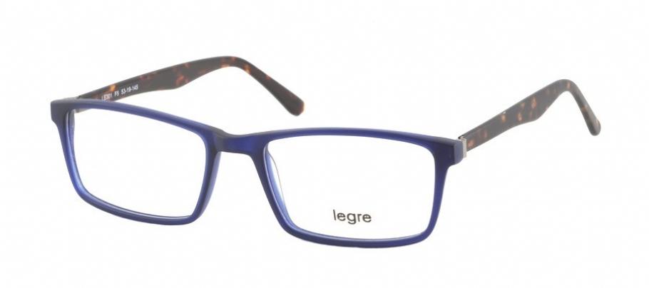 LEGRE 301 in color F6