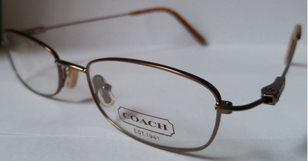 clearance COACH COURTNEY 111  SUNGLASSES