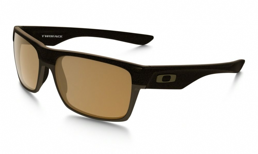 CLEARANCE OAKLEY TWOFACE {USED}