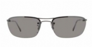 CLEARANCE RAY BAN 3156 {SCRATCHED}