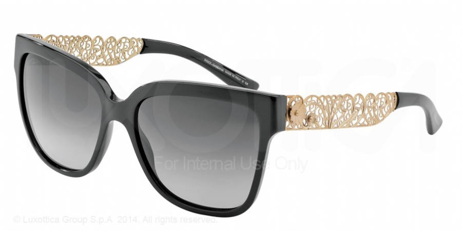 DOLCE GABBANA 4212 in color 5018G