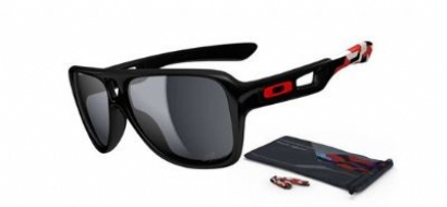 OAKLEY ERNESTO FONSECA SIGNATURE SERIES DISPATCH II