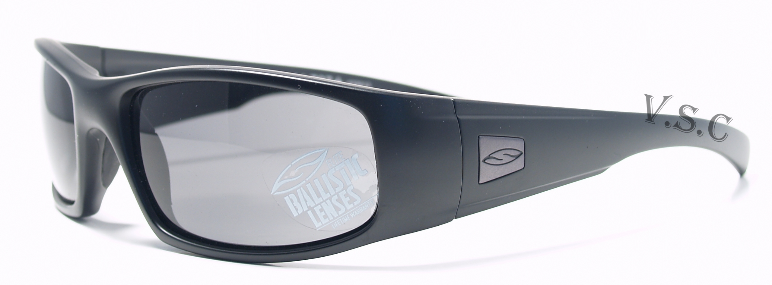 SMITH OPTICS HIDEOUT TACTICAL