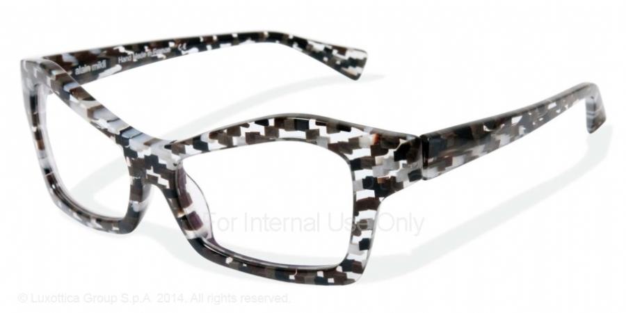 71876936b6 Alain Mikli 0929 Eyeglasses