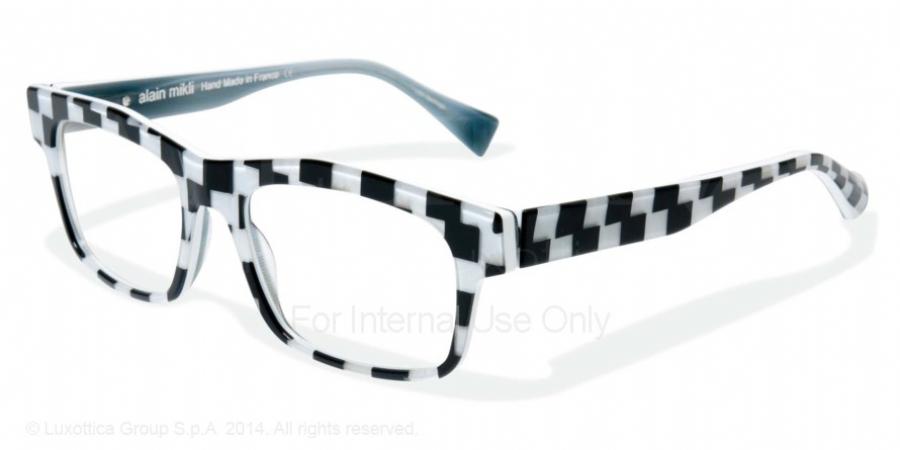 9f50afb2dea Alain Mikli 1103 Eyeglasses