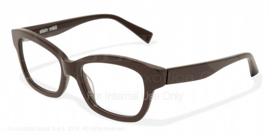 91125583840 Alain Mikli 1123 Eyeglasses