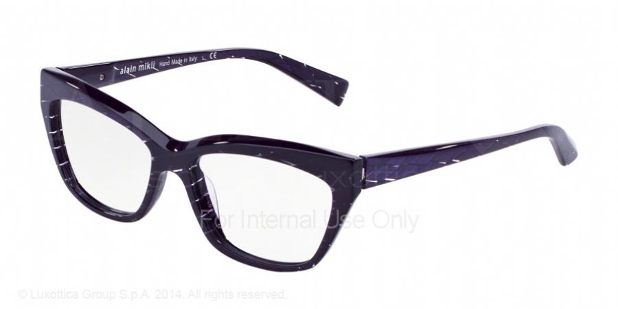 26e2a8af427 Alain Mikli 3016 Eyeglasses