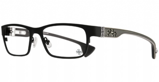 490d09d9007 CHROME HEARTS DIXON YU - C MBKWEB MBKWEB clear matte black ebony wood