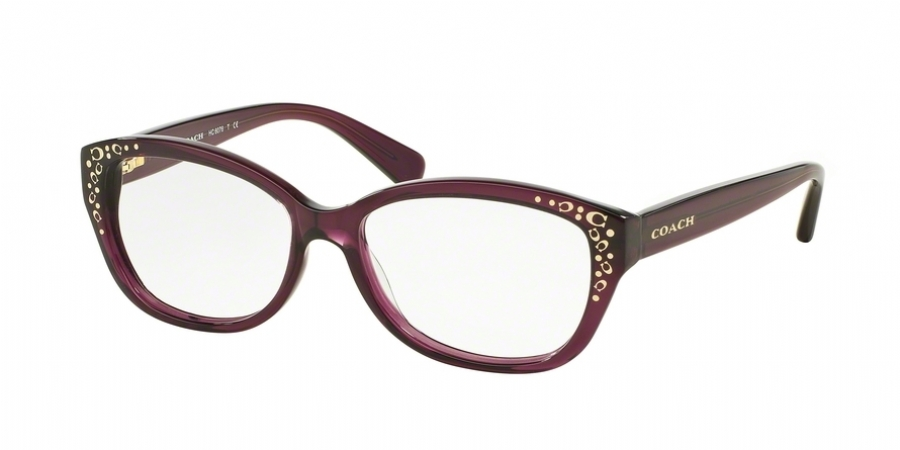 3735b24285b2 Buy Coach Eyeglasses directly from eyeglassesdepot.com