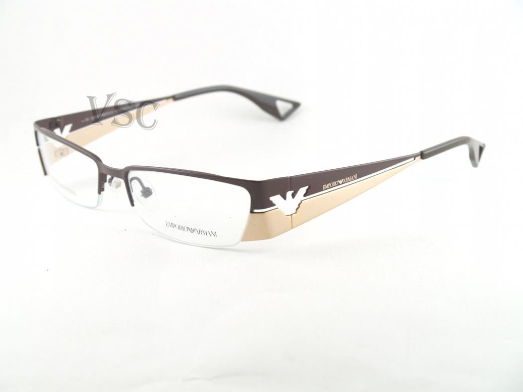3859a0ca0b4 Buy Emporio Armani Eyeglasses directly from eyeglassesdepot.com