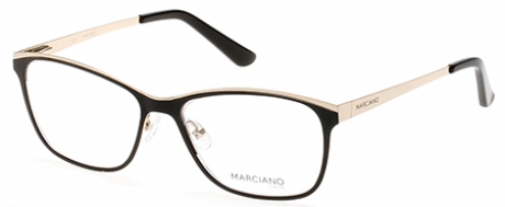 guess by marciano eyeglasses mb14  guess by marciano eyeglasses