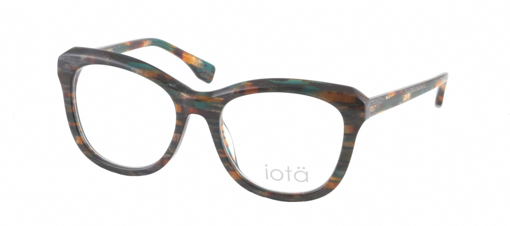 Dallas Green Glasses Frames : Iota Ah Eyeglasses