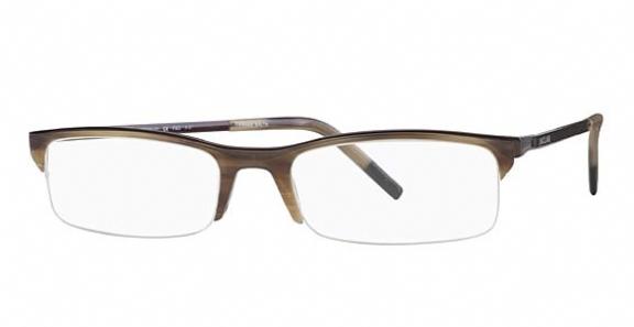 Jaguar 39011 Titanium Eyeglasses