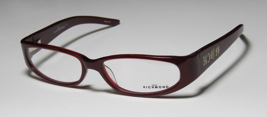 Buy John Richmond Eyeglasses directly from eyeglassesdepot.com