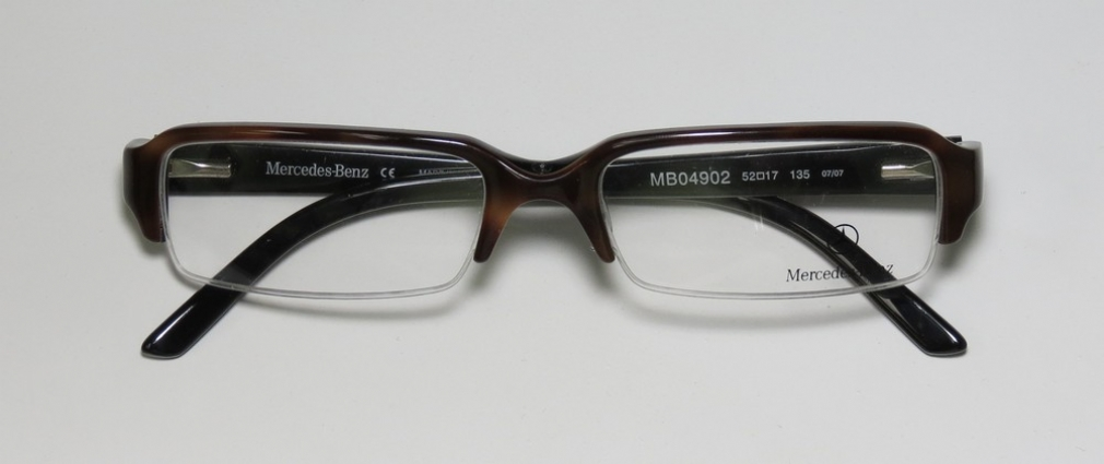 b7edf337e5a Mercedes Benz Glasses Frames
