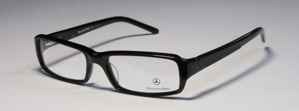 Mercedes benz 5102 eyeglasses for Mercedes benz glasses