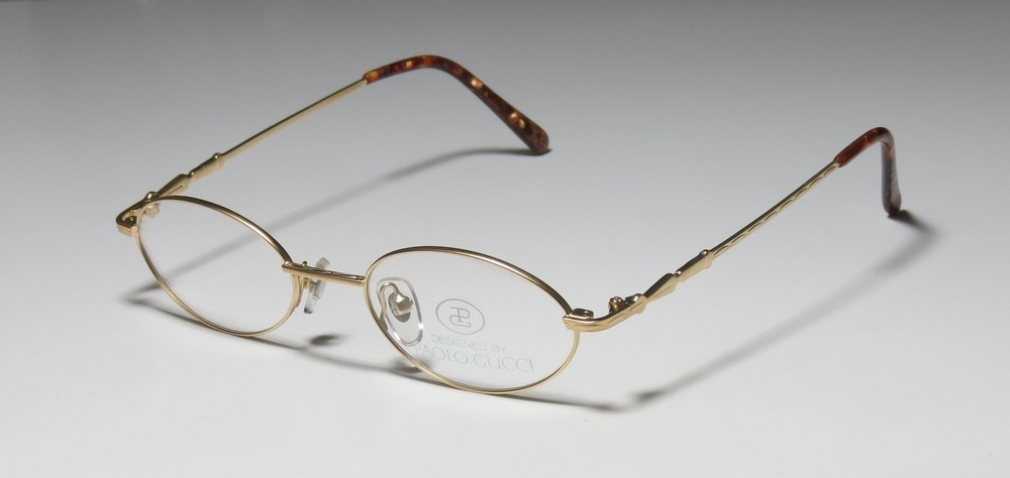 9517e39b1cb Buy Paolo Gucci Eyeglasses directly from eyeglassesdepot.com