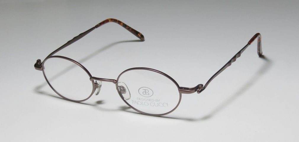 00d965ce9b6 Paolo Gucci 8101 Eyeglasses