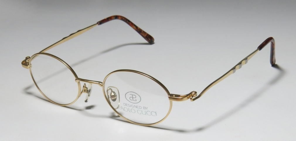 665eee19ac3 Buy Paolo Gucci Eyeglasses directly from eyeglassesdepot.com