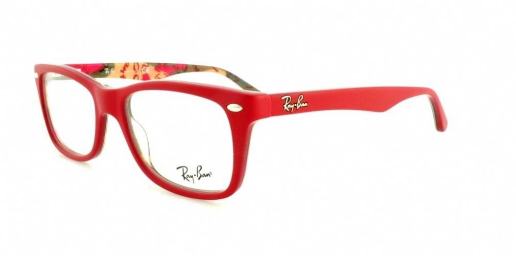 4bee40ee6a75c Ray Ban Eyeglasses Rx 5228