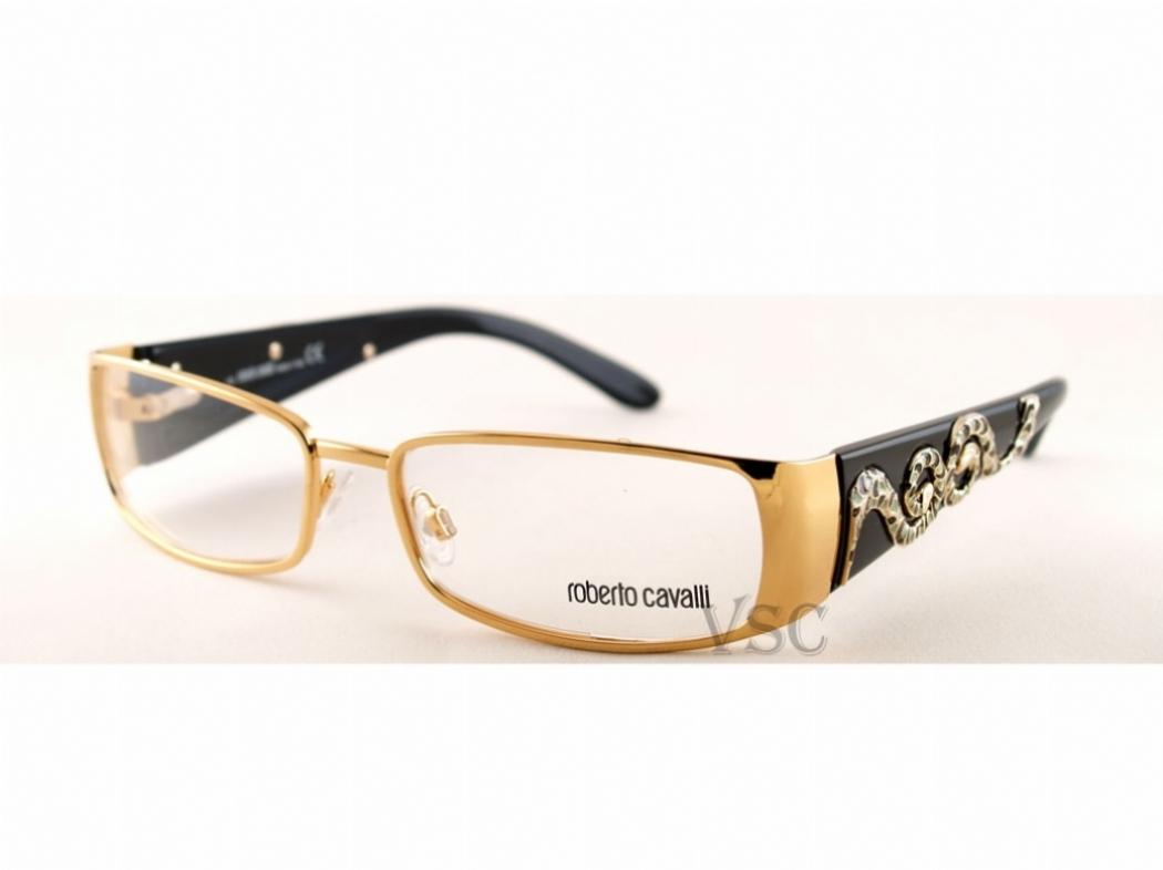 Buy Roberto Cavalli Eyeglasses directly from eyeglassesdepot.com