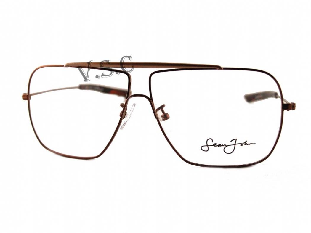 Sean John Glasses Frames; - Best Glasses 2017