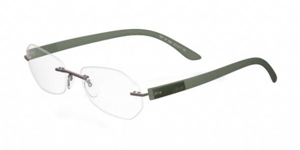 Silhouette Eyewear 459h