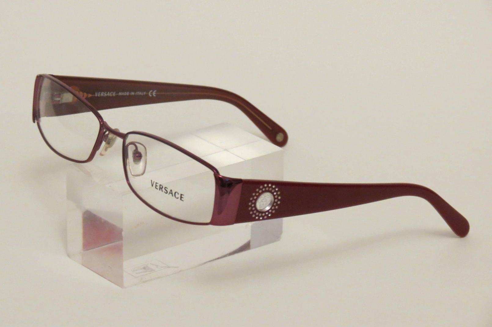 Versace 1143b Eyeglasses