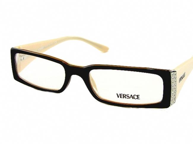 Optical Glasses Numbers : Buy Versace Eyeglasses directly from eyeglassesdepot.com