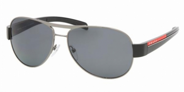 ee637394d980 Prada Spr54i Polarized Color 5av5z1 Sunglasses