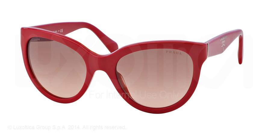 4f8a5d6279 Prada Shield Sunglasses Grey White Orange | United Nations System ...