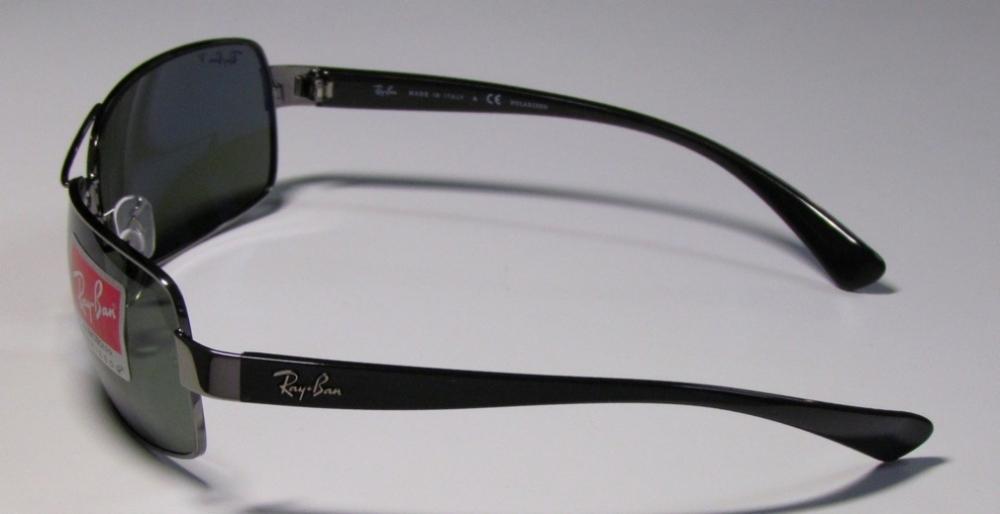 09c697ecc14 Ray Ban Sunglasses 3308 Gun Green « Heritage Malta