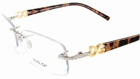 rimless eyeglasses dolce and gabbana louisiana