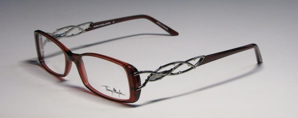 thierry mugler 9149 eyeglasses