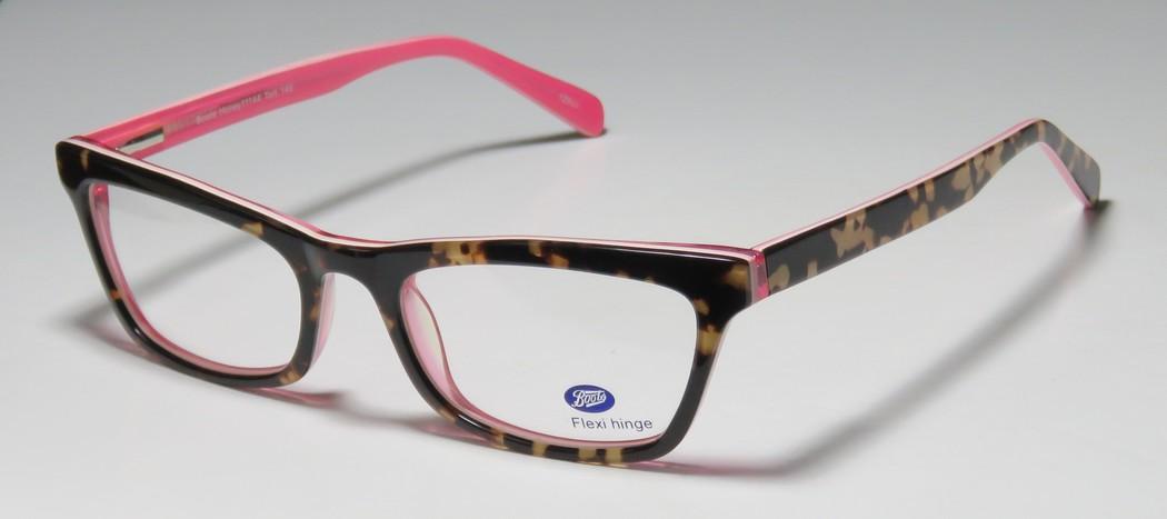 Chrissie Boots Glasses