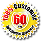 60-day-warranty on all repair services