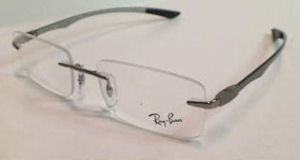 Example of Lens Replacement Work at EyeglassesDepot.com