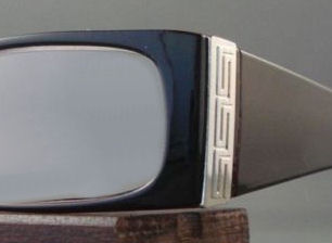 Glasses Frame Scratch Repair : Scratch Removal on Sunglasses and Eyeglasses