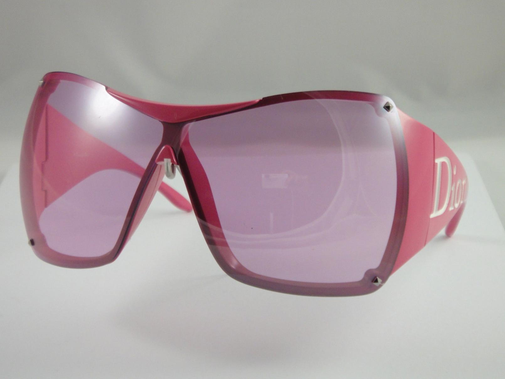3d0f8e726665e Christian Dior Overshine 1 Sunglasses