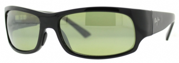 Maui Jim Longboard 222 Sunglasses