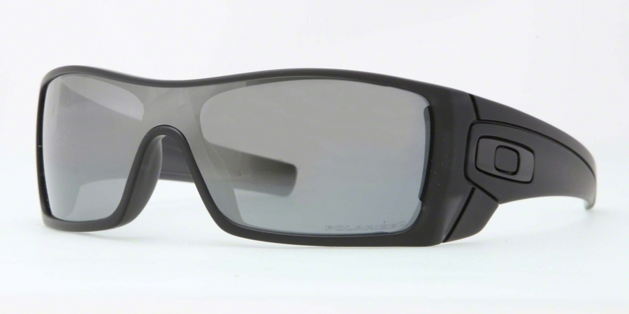 8de5ab8ac5 Oakley Batwolf With White Frames Review « Heritage Malta