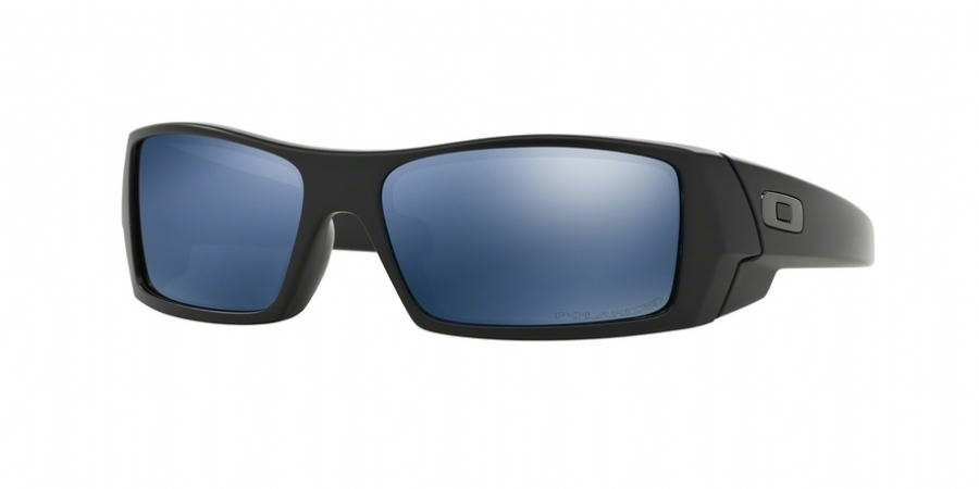 18a9d793bd7 Oakley Gascan Tungsten Iridium Polarized Review « Heritage Malta