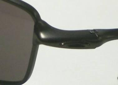 f1cada4ab62 Oakley Square Wire Sunglasses Mph Brushed Chrome Vr28 Black Iridium ...