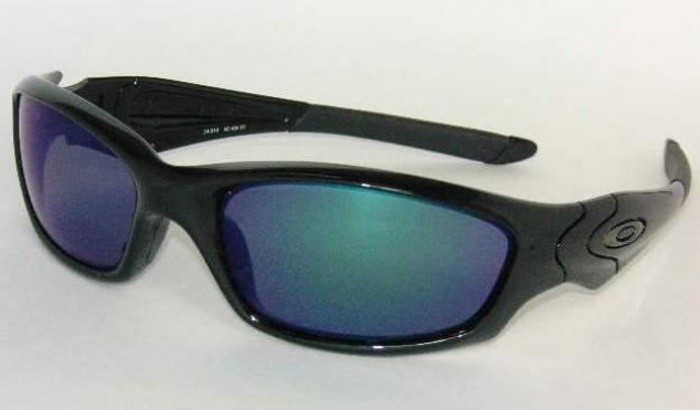426e983358f Oakley Polarized Fives Squared Fishing Specific