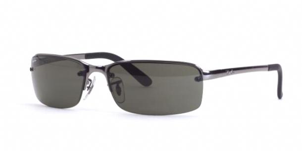 80976137f7 Ray Ban Polarized Sunglasses Model No Rb 3217 Temple « Heritage Malta